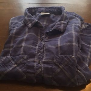 Long sleeve Columbia shirt